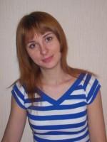 Федина Ирина Викторовна1