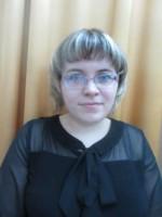 Ильина Евгения Валерьевна1