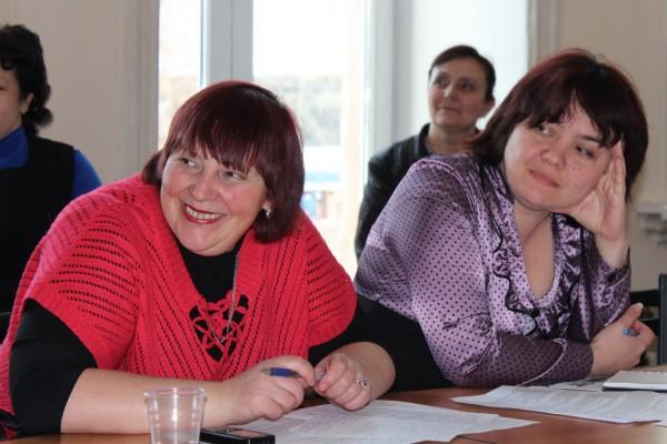 Областной семинар «Возможности  взаимодействия Управляющего совета в условиях открытого информационного культурно-образовательного пространства» 7 февраля 2013 г.