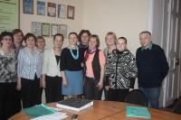 педагоги на курсах в РЦРО