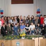 Резиденты Молодёжного кадрового ресурса Томской области