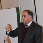 Э.С. Юсубов, Председатель Избирательной комиссии Томской области