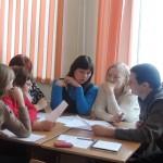 Семинар в Кожевниково 7