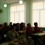 Семинар в Томском районе 1