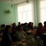Семинар в Томском районе 2