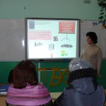 Семинар в Томском районе 4