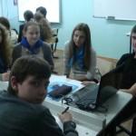 Семинары в Томске 14