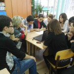 Семинары в Томске 3