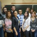 Семинар для школьных управляющих в г. Томске