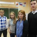 Семинары в Томске 8