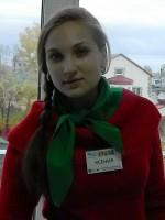 01 Мошняк Ксения Юрьевна