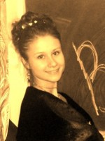 Булко Виктория Викторовна