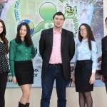 Команда общественных экспертов, Резидентов МКР