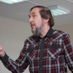 В.А. Буртелов, сотрудник СТИ НИЯУ МИФИ