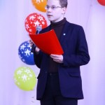 Кирилл Новоселов, специальная номинация от руководителя научного отдела СТИ НИЯУ МИФИ В.А. Андреева
