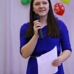 """Организатор и идеолог проекта, Анастасия Жикина, МБОУ """"Северская гимназия"""""""