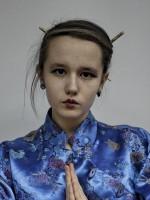 Коробова София Дмитриевна